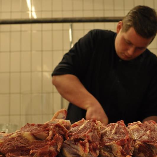 Runder Cote de Boeuf Steak +- 1kg